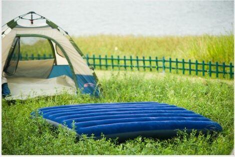 Другое матрас Intex для палатки 2-местный напрокат | Аренда и прокат – Москва