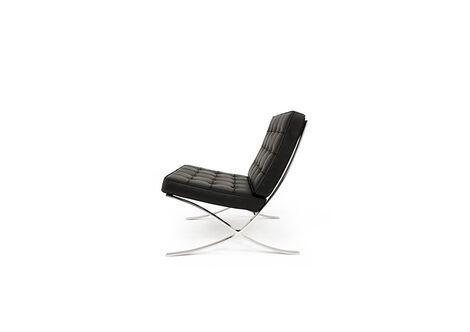 Кресла BARCELONA Chair Black напрокат | Аренда и прокат – Москва