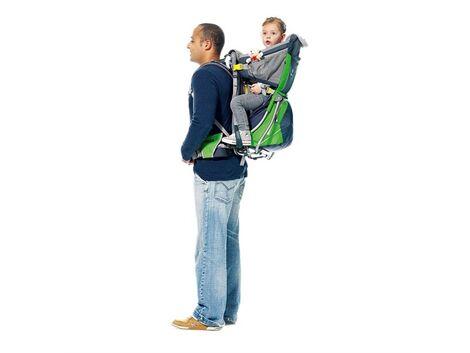 Переноски Рюкзак для переноски детей deuter  напрокат   Аренда и прокат – Санкт-Петербург