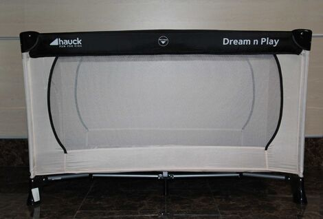 Кроватки и манежи Манеж-кровать Hauck Dream'n Play напрокат | Аренда и прокат – Москва