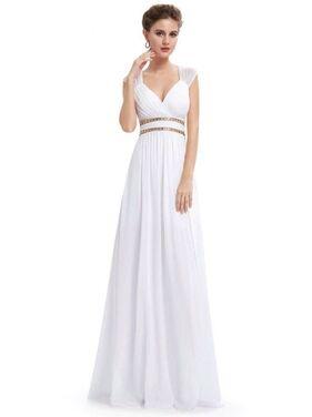 Платья Белое платье напрокат | Аренда и прокат – Санкт-Петербург