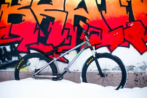Велосипеды Dartmoor cody - дерт байк напрокат | Аренда и прокат – Москва