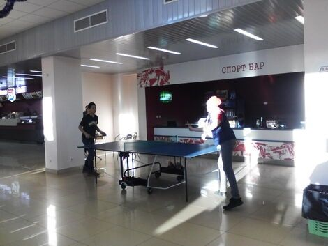Другое Стол для настольного тенниса  напрокат | Аренда и прокат – Екатеринбург