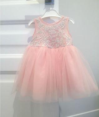 Платья и одежда для девочек платье на 1 годик напрокат | Аренда и прокат – Москва