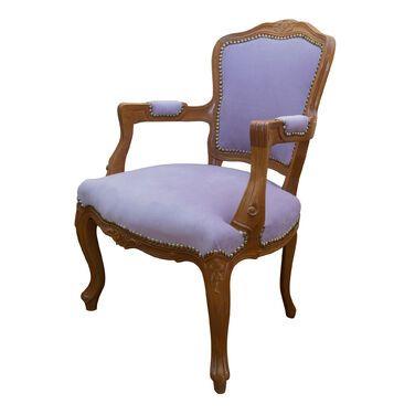 Кресла Кресло «Mr. Lilac» напрокат | Аренда и прокат – Санкт-Петербург