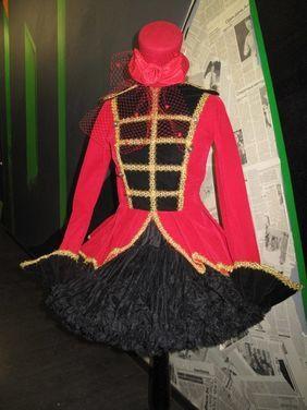 Другое ДРЕССИРОВЩИЦА (юбка, сюртук, цилинд напрокат | Аренда и прокат – Москва
