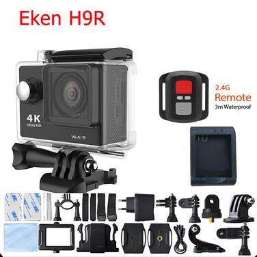 Экшн-камеры Экшн-камера 4K 30fps напрокат | Аренда и прокат – Москва