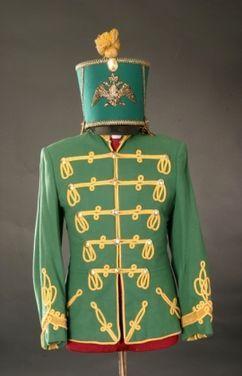Униформа Костюм Австро-Венгерской армии напрокат | Аренда и прокат – Москва