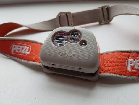 Другое Налобный фонарь PETZL TIKKA XP напрокат | Аренда и прокат – Москва