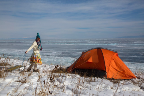 Палатки/тенты Red Fox Mountain Fox напрокат | Аренда и прокат – Иркутск