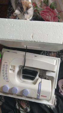 Ручной инструмент Швейная машинка напрокат   Аренда и прокат – Санкт-Петербург