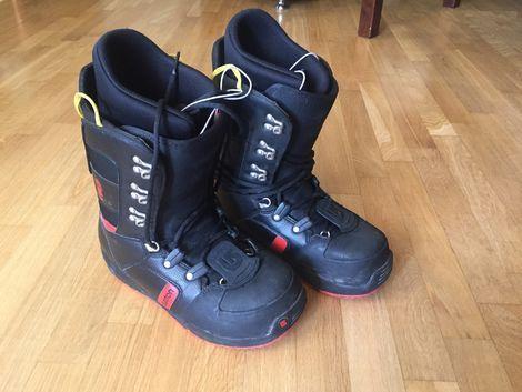 Сноубордические ботинки Ботинки для сноборда напрокат | Аренда и прокат – Москва