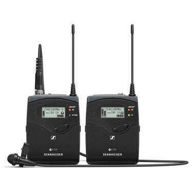 Микрофоны Беспроводная система Sennheiser EW  напрокат | Аренда и прокат – Санкт-Петербург
