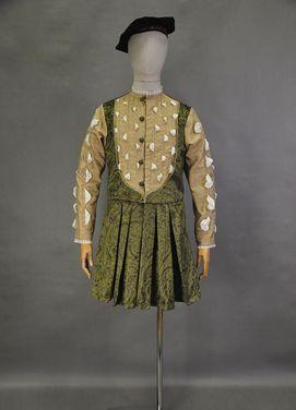 Исторические костюмы Костюм эпохи Возрождения Англия напрокат | Аренда и прокат – Москва