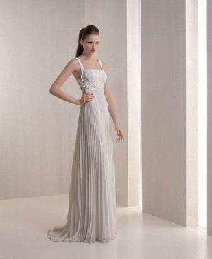 Платья Свадебное платье Rosa Clara Oran напрокат | Аренда и прокат – Москва