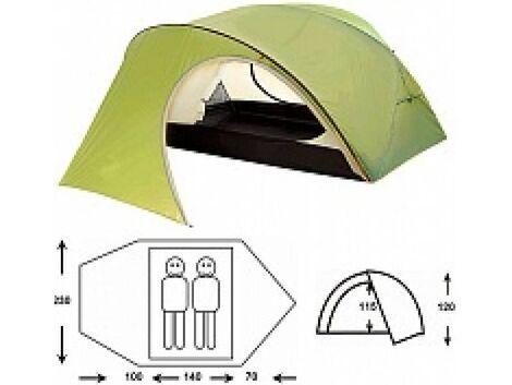 Палатки/тенты Палатка outdoor project  Proxima-2 напрокат   Аренда и прокат – Москва