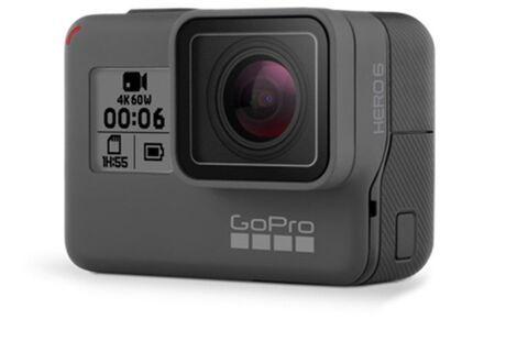 Камеры GoPro HERO 6  напрокат | Аренда и прокат – Москва