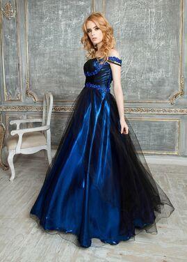 Платья Вечернее платье Пион напрокат | Аренда и прокат – Санкт-Петербург