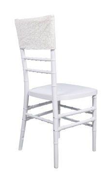Шапочки Шапочка на стул, кружевная напрокат | Аренда и прокат – Санкт-Петербург