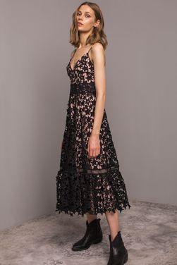 Платья Коктейльное платье NISSA напрокат | Аренда и прокат – Москва