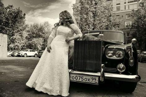 Платья Свадебное платье Plussize напрокат | Аренда и прокат – Москва