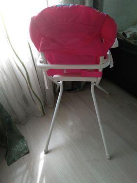 Стульчики Детский стульчик для кормления напрокат   Аренда и прокат – Москва