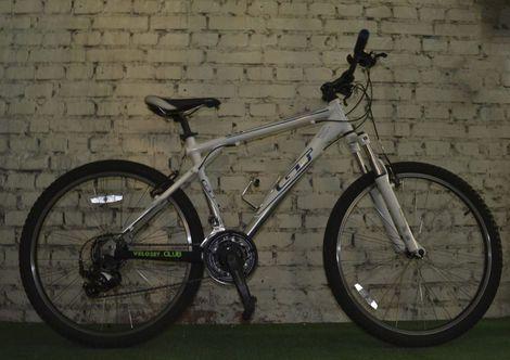 Велосипеды GT AGRESSOR 2.0 напрокат | Аренда и прокат – Москва