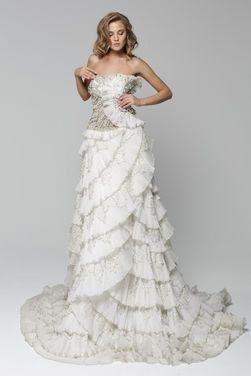 Платья Lux Bride напрокат | Аренда и прокат – Москва