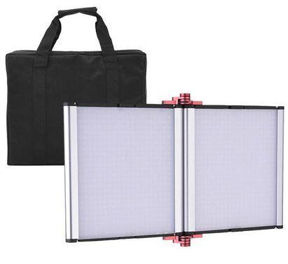 Аксессуары для постановки света Светодиодная панель LED-ZD-1000S напрокат | Аренда и прокат – Санкт-Петербург