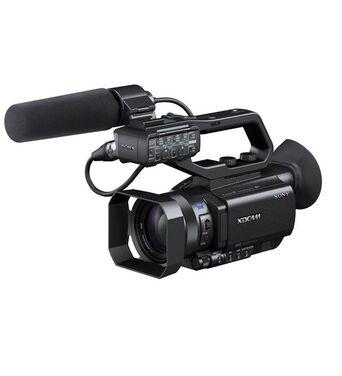 Видеокамеры Камера Sony PXW-Z90 напрокат | Аренда и прокат – Санкт-Петербург