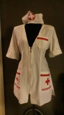 Униформа Медсестра напрокат | Аренда и прокат – Санкт-Петербург