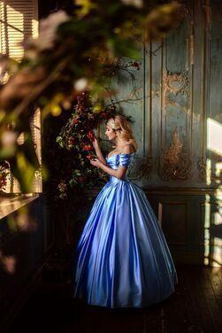 Платья Золушка напрокат | Аренда и прокат – Санкт-Петербург