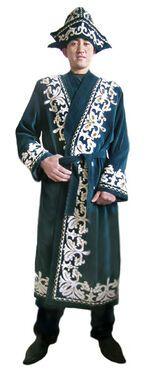 Национальные костюмы Казах напрокат | Аренда и прокат – Москва