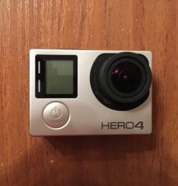 Аксессуары для экшн-камер Go Pro 4 Hero + карта памяти 64 Gb напрокат | Аренда и прокат – Москва