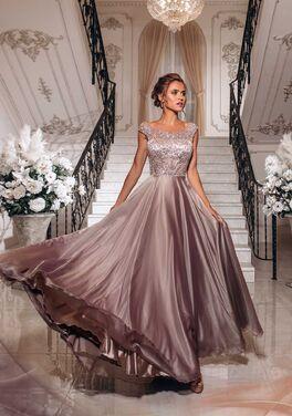 Платья Вечернее платье SHERRI HILL SH094 напрокат | Аренда и прокат – Москва