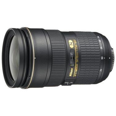 Фотообъективы Nikon AF-S 24-70mm f/2.8G ED Nikkor напрокат   Аренда и прокат – Екатеринбург
