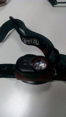 Другое Налобный фонарик Petzl  напрокат | Аренда и прокат – Москва