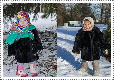 Другое Шубка детская из мутона напрокат | Аренда и прокат – Санкт-Петербург