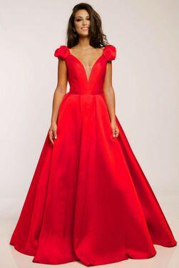 Платья Платье JOVANI 88999 напрокат | Аренда и прокат – Москва