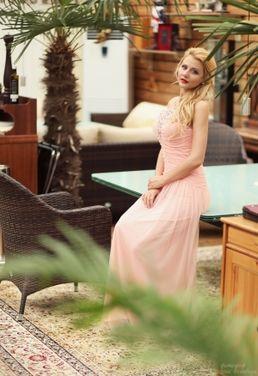 Платья pink cloud evening dress напрокат | Аренда и прокат – Краснодар