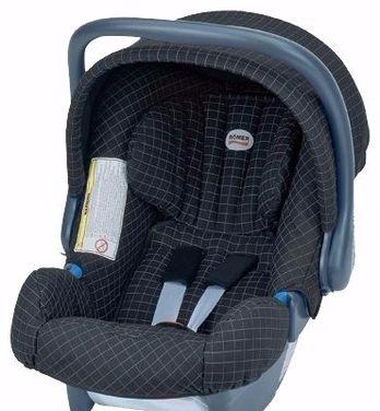 Автокресла Автокресло Britax Romer Baby Safe напрокат | Аренда и прокат – Санкт-Петербург