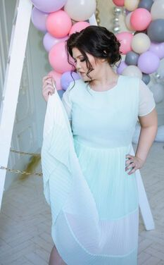 Платья Платье Asos Curve напрокат | Аренда и прокат – Санкт-Петербург