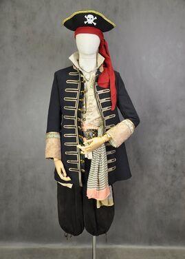 Пираты и пиратки Пиратский костюм напрокат | Аренда и прокат – Москва