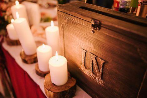 Подсвечники и канделябры Подсвечник деревянный напрокат | Аренда и прокат – Зеленоград