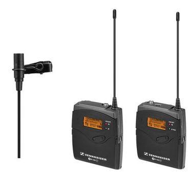 Микрофоны SENNHEISER EW 100 G3 напрокат | Аренда и прокат – Санкт-Петербург