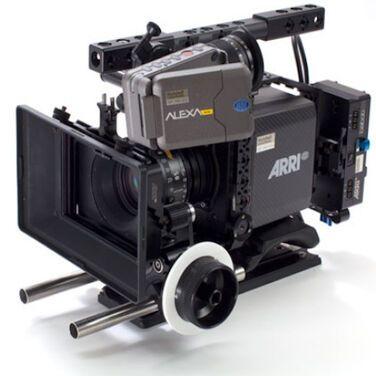 Видеокамеры Кинокамера ARRI ALEXA MINI PRODUCTI напрокат | Аренда и прокат – Москва