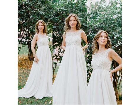 Платья Свадебное красивое белое платье  напрокат | Аренда и прокат – Москва