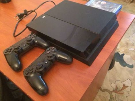 Sony PS4 / PlayStation 4 напрокат | Аренда и прокат – Москва