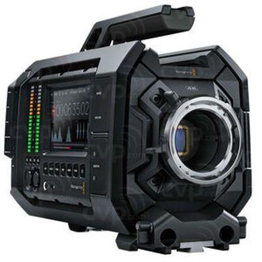 Видеокамеры Кинокамера BLACKMAGIC URSA PL напрокат | Аренда и прокат – Москва