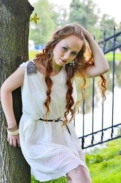 Платья Безразмерное легкое платье напрокат | Аренда и прокат – Санкт-Петербург